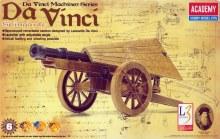 Da Vinci Springarde  - 18142