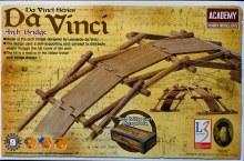Da Vinci Arch Bridge - 18153