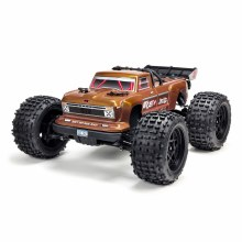 1:10 Outcast 4x4 4S BLX Brushless Truggy (Bronze) - 102692