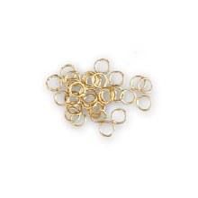 Brass Rings 2mm - 8615