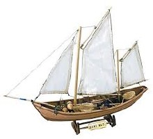 1:20 Scale Saint Malo - 19010