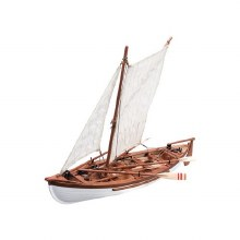 1:25 Scale Providence Whaleboat - 19018