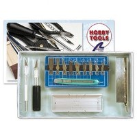 Table Cutting Tools Set - 27002