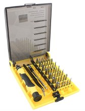 Precision Tool Set 45 in 1 - 27220