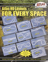 HO Gauge Layouts Every Space - 0011