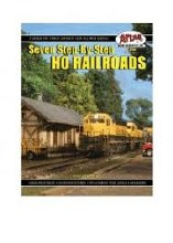 Seven Step By Step HO Railroads - 0013