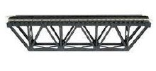 HO Gauge Code 100 Deck Bridge Kit - 0884