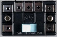 HO Scale Switch Control Box - 150-56