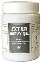 Extra Heavy Gel 200ml - 26535