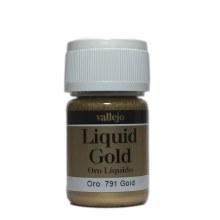 Liquid Gold Metallic 35ml - AV70791