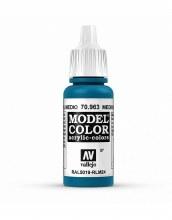 Model Color Medium Blue 17ml - 70963