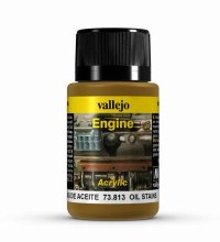 Engine Effects Oil Stains 40ml - 73813