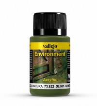 Environment Effects Slimy Grime Dark 40ml - 73822