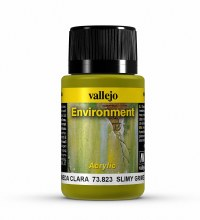 Environment Effects Slimy Grime Light 40ml - 73823