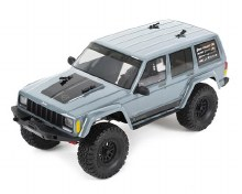 1:10 SCX10 II Off-Road Jeep Cherokee RTR - 90047