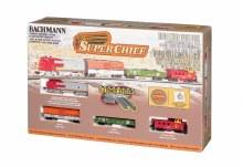 N Gauge Super Chief Set - 24021