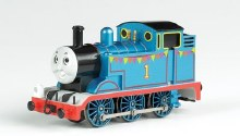 HO Gauge Celebration Thomas (With Moving Eyes) - 58740