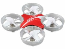 Inductrix Ducted Fan Drone BNF - BLH8780