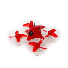 Inductrix FPV Plus Drone BNF Basic - BLH9680