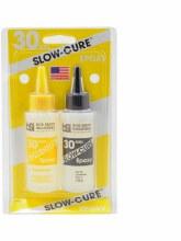 Slow-Cure Epoxy 256g - BSI206