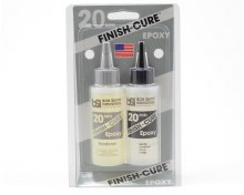 Finish-Cure Epoxy 128g - BSI209