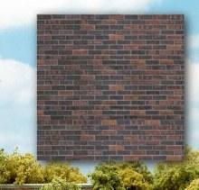 Dark Brick Sheets - 7424