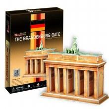 Brandenburg Gate 3D 31pc - CFC712H