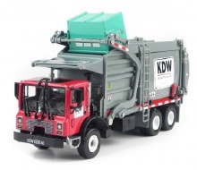 1:24 Scale Material Transporter Truck - KDW625040