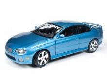 1:18 Scale 2004 Pontiac GTO Coupe - AMM1025