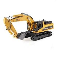 1:50 Scale Excavator - HN1710