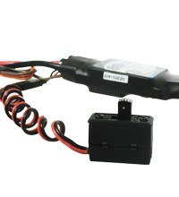 80A 2-6S Brushless ESC - DSXC8018BA