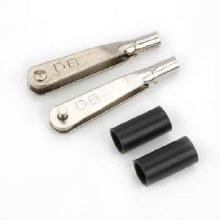 4-40 Solder Kwik-Link Clevis (2) - DBR305