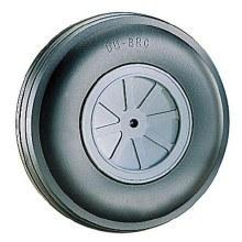 """4"""" Treaded Lightweight Wheel - DBR400TL"""