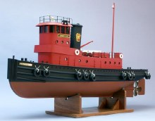 "Tugboat Jersey City 36"" Wooden Kit - 1248"