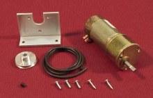 Running Hardware Kit Paddlewheel Drive w/Motor for #122 - 2349