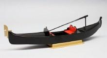 Gondola Wooden Kit - 1012