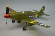 """A-36A Apache 30"""" Wingspan Balsa Kit - 337"""