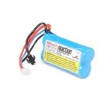 Dynamite 1500mah 7.4v 2S Li-Ion Battery, Jet Jam - DYNB0110