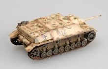 1:72 Scale Jagdpanzer IV Normandy 1944 - 36125
