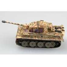 "1:72 Scale Tiger 1 Early Type SS ""LAH"" Kursk 1943 - 36209"