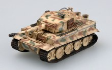 """1:72 Scale Tiger I (Late) """"Totenkopf"""" Panzer Division 1944, Tiger 912 - EAS36217"""