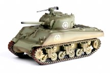 1:72 M4A3 Middle Tank 1944 Normandy - 36255