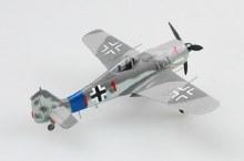 1:72 Scale Focke-Wulf Fw 190A Red 1 - 36360
