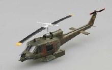 1:72 Scale Huey UH1B AN KHE Vietnam '68 - EAS36906