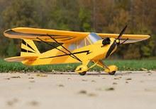 Clipped Wing Cub 1.2m BNF Basic - EFL5150