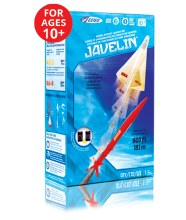 Javelin Rocket Launch Set