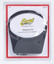 Deluxe Magnavisor, Black - 70022