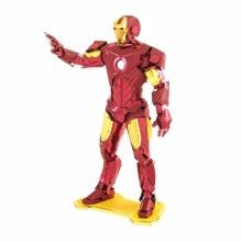 Avengers Ironman 3D Metal Kit