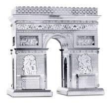 Arc Triomphe 3D Metal Kit