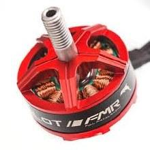 F25 2205 2500kv Brushless Motor